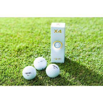 Honma расширяет ассортимент мячей для гольфа на 2021 год
