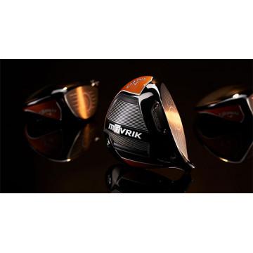 Какие технические характеристики нужно знать, выбираем клюшки для гольфа?