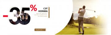 Распродажа сэтов HONMA