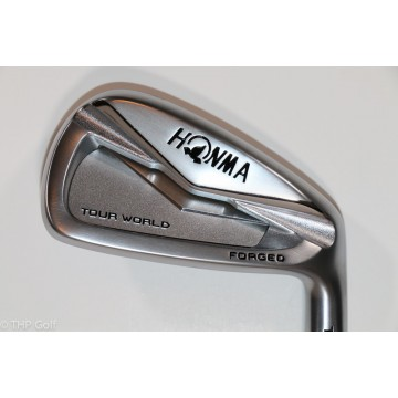 Айроны Honma'16 TW727-P, 4-10 /ST, Stiff, RH (oct)