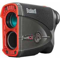 Дальномер Bushnell '17  PRO X2 Slope Switch, Dual Display (Gray)*