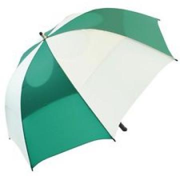 Зонт  Hanimex'16  Windproof 62'' (green/white) 02003
