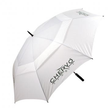 Зонт Chervo'17  USMAN (100) белый, Y9407