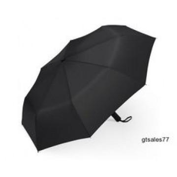 Зонт  Hanimex'16  Windproof 62'' (black) 02003