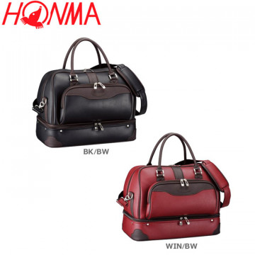 Сумка Honma'18  BB-1640 (wine/brown)