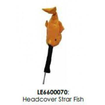 Чехол АСМ'17  Headcover Star Fish/ 6600070