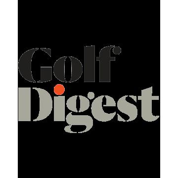 Журнал Golf Digest 16+