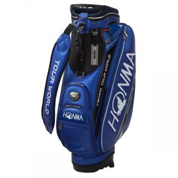 Бэг Honma'17  СВ-1702 (Blue)