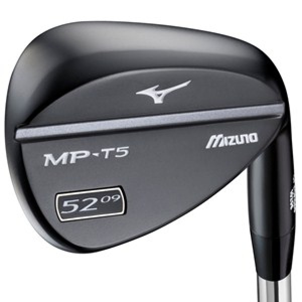 Вейдж Mizuno'16 MP-T5 BIP/black RH 50-07*