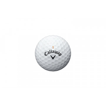 Мяч Callaway'16 SUPERSOFT (3шт/уп) Tseleevo