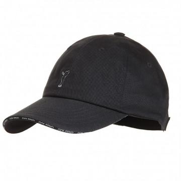 Бейсболка  Golfino (890) черный 6270912