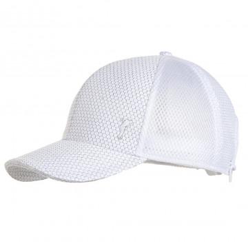 Бейсболка  Golfino (100) белый 6276122