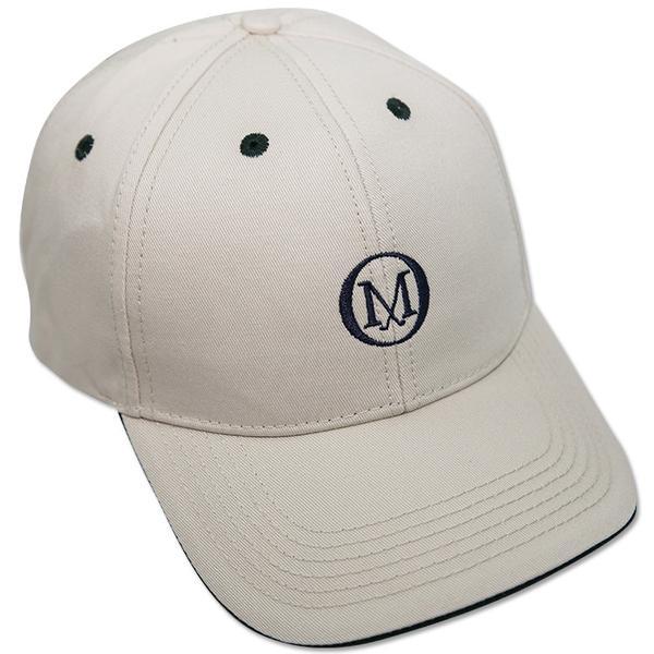 Бейсболка Impеrial (хаки) лого Сколково
