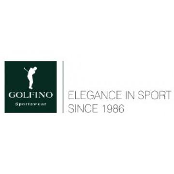 Бейсболка  (дет.) Golfino/100/белый 6170332