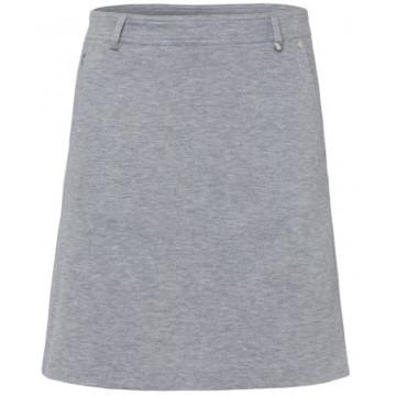 Юбка (жен) Golfino'17  1362524 (820) серый
