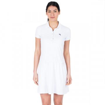 Платье (жен) Chervo'8  JODIE (100) белый, 62910