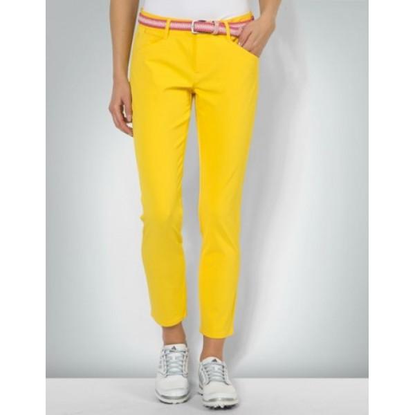 Брюки (жен) Alberto'17  3X Dry Cooler 7335 (231) желтый
