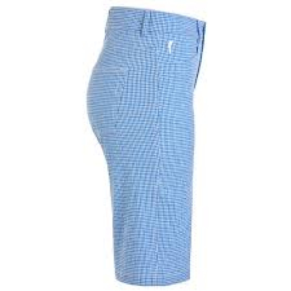 Шорты (жен) Golfino'17  8263622 (535) голубой