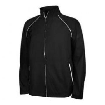 Дожд. куртка (дет) Adidas TB5009S3 Blk