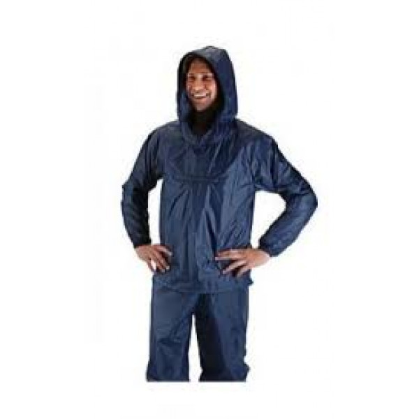 Дожд. костюм (муж) АСМ'16  RainSuit (синий) 2XL