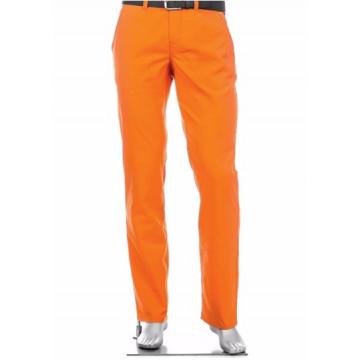 Брюки (муж) Alberto'17  5535 (322) оранжевый