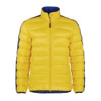 Куртка (муж) Chervo'17  MOVIOLA (209) желтый, 56898