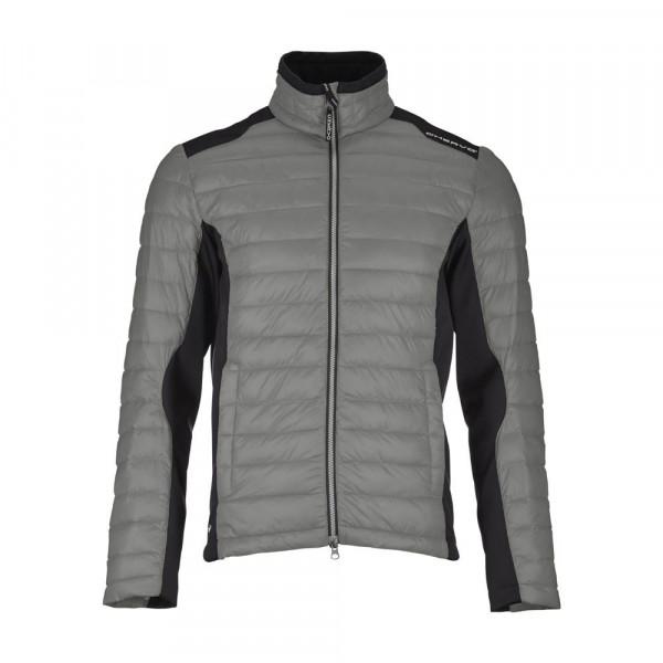 Куртка (муж) Chervo'17  MINO (916) светло-серый, 61094