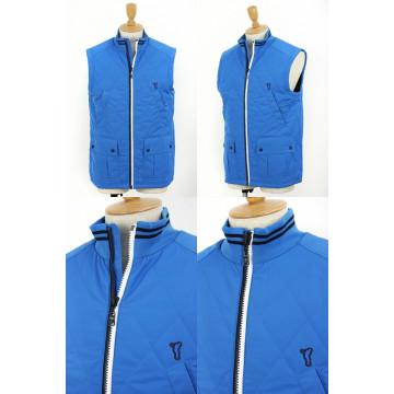 Жилет (муж) Golfino'16  5150615 (540) синий