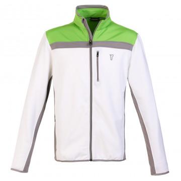 Кофта (муж) Golfino (100) белый 6220212