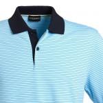 Поло (муж) Golfino'17  8232212 (533) голубой