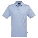 Поло (муж) Golfino'17  8233912 (543) серо-голубой