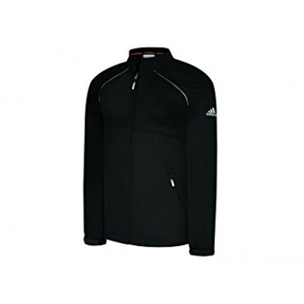 Дожд. куртка (муж) Adidas'4 (черный) 33419