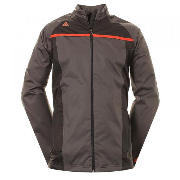 Дожд. куртка (муж) Adidas'16  98037 (темно-серый)