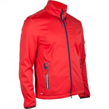 Куртка (муж) Chervo'16  Mittag (850) красный, 52(L)