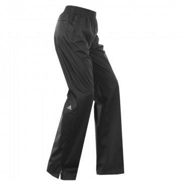 Брюки дож. (муж) Adidas'16  Climastorm (black) 81986