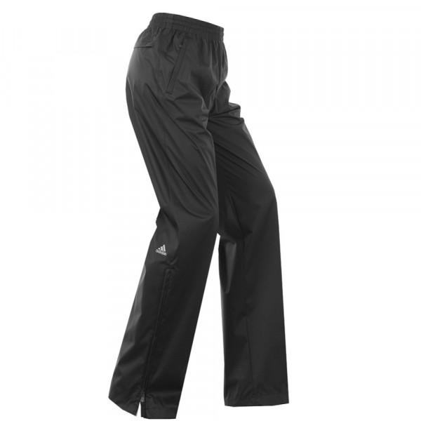Дожд. брюки (муж) Adidas'16  81986 (черный)