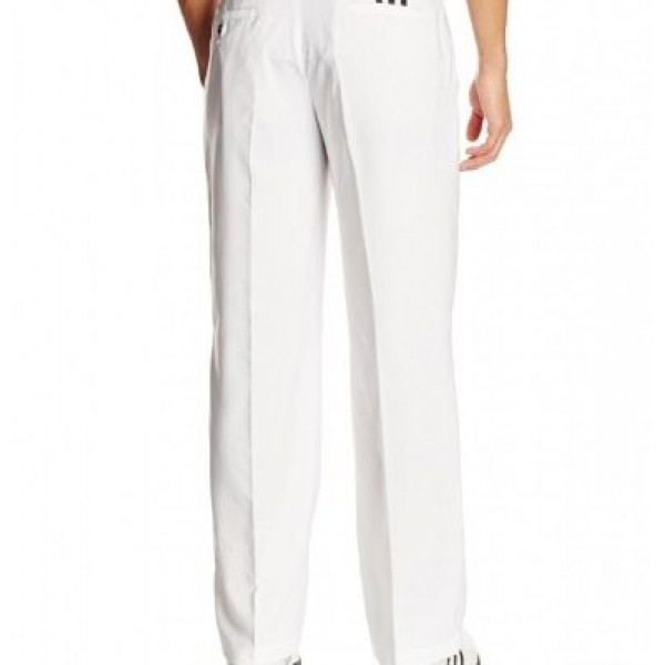 Брюки (муж) Adidas'4 (белый) 24138