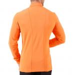 Поло дл/р (муж) Golfino'16  3232114 (323) оранжевый