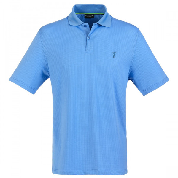 Поло (муж) Golfino'17  8236712 (544) голубой