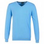 Пуловер (муж) Golfino'16  6216012 (511) голубой