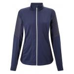 Куртка (жен) Callaway'8  CGJS8000 (410) синий