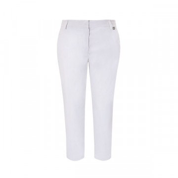 Брюки (жен) (7/8) Duca Del Cosma Mae Pants/Белый