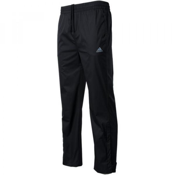 Дожд. брюки (жен) Adidas'4 (черный) 33389