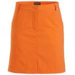 Юбка (жен) Golfino'6 Techno stretch оранжевый (328) 6262223