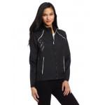 Дожд. куртка (жен) Adidas'4 (черный) 75787