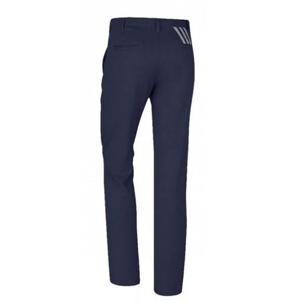 Брюки (муж) Adidas'4 (синий) 78252