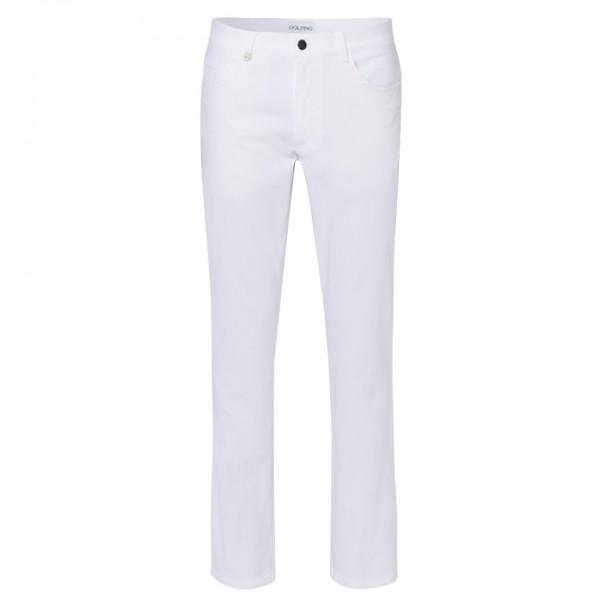Брюки (муж) Golfino'4  8161912 (100) белый