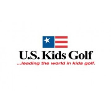 Паттер U.S.Kids Orange Putter LH