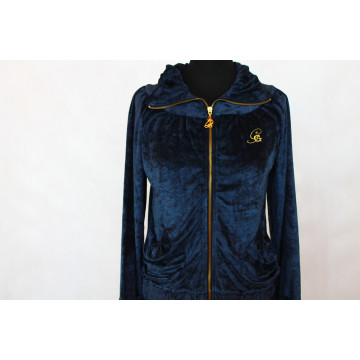 Кофта (дет) Golfino'17  5120834 (580) синий