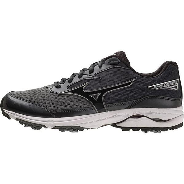 Ботинки для гольфа MIZUNO Wave Cadence 51GM1750 09 Black